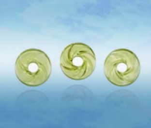 First Rays Wheels of Genesis